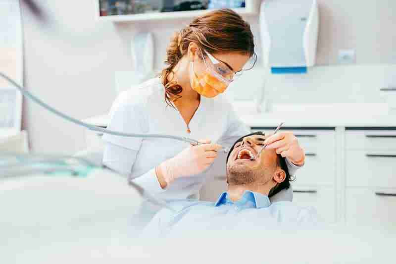 Oral Surgery And Wisdom Teeth Removal
